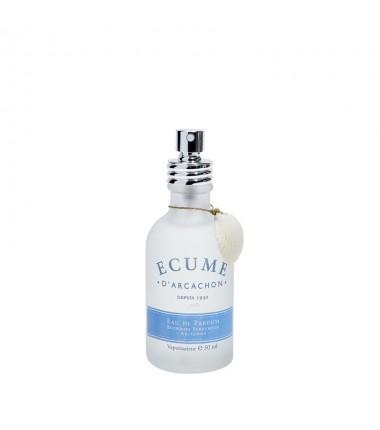 Parfum frais et marine Écume d'Arcachon 50ml