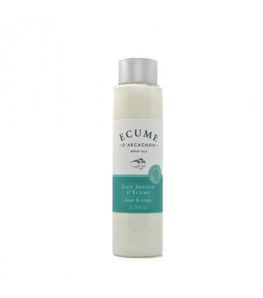 Lait corps hydratant naturel et parfumé pour peaux sensibles- Écume d'Arcachon