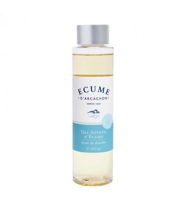 Gel douche naturel et parfumé Écume d'Arcachon
