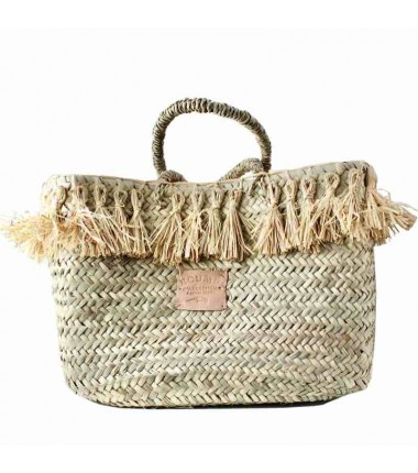 copy of Khaki basket