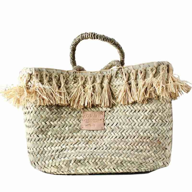 copy of Khaki basket