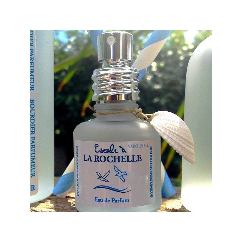 Escale à la Rochelle 15 ml