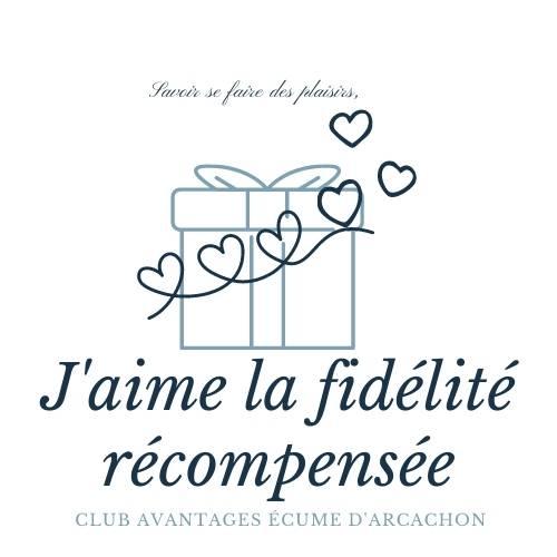 club client Écume d'Arcachon